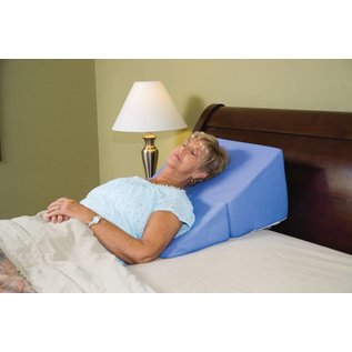 Essential Medical Bed Wedge FOLDING 12