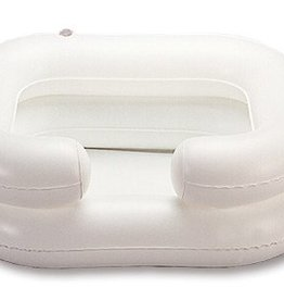 Essential Medical Shampoo Inflatable Basin (5)