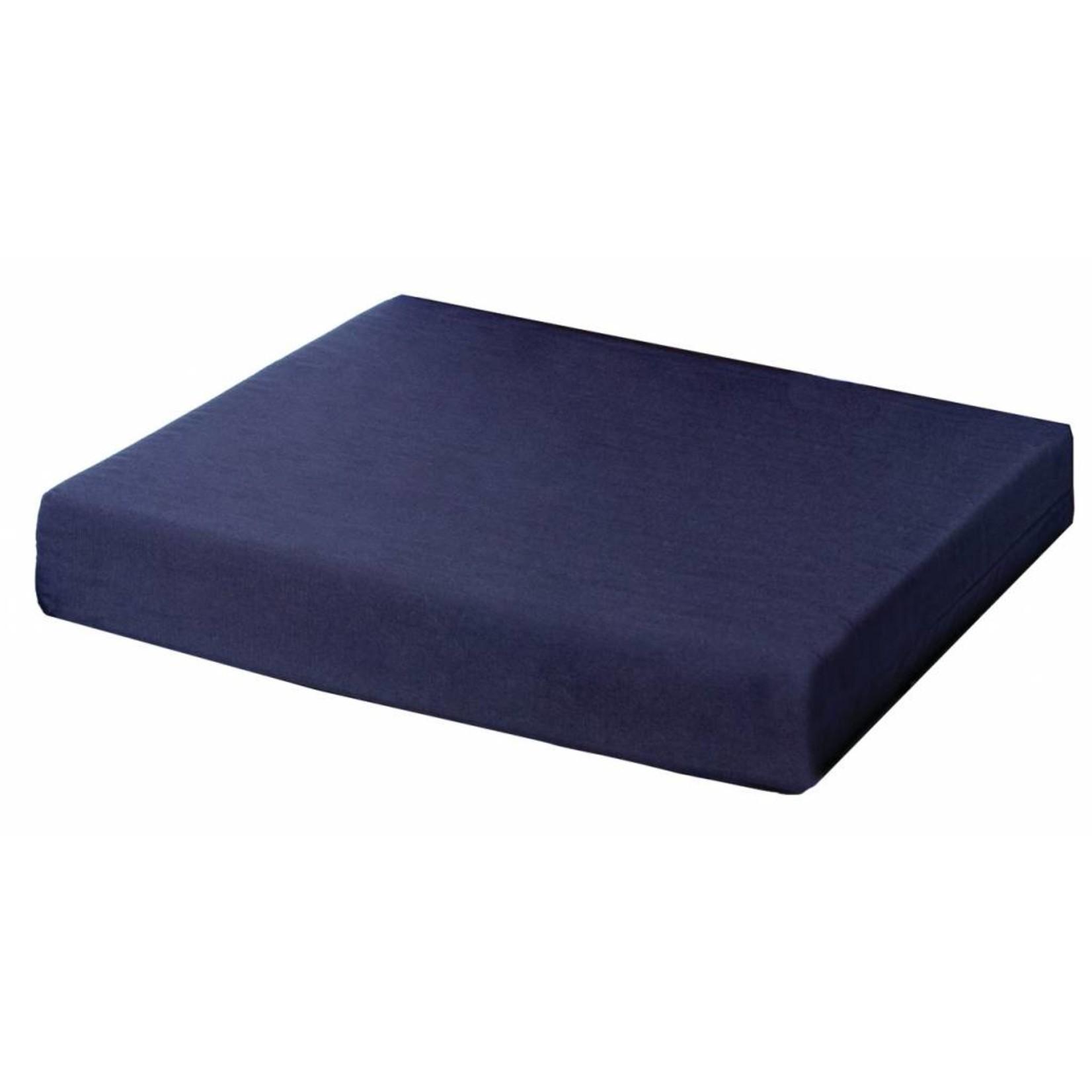 """Essential Medical Cushion Rehab 1 - 18"""" X 16"""" X 3"""