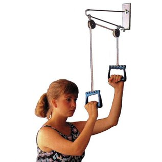 Essential Medical Exercise Pulley