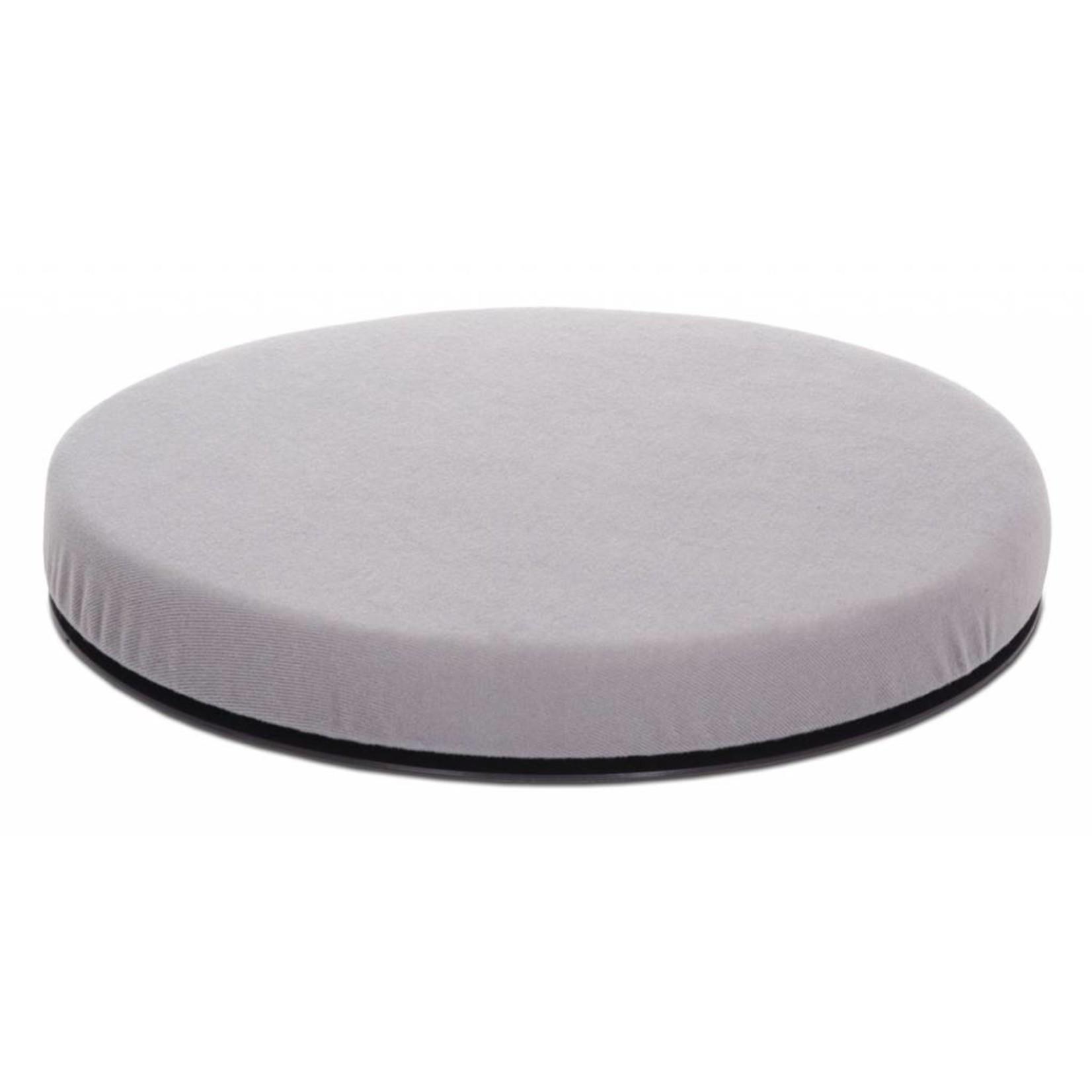 Essential Medical Swivel Seat Cushion C:GREY
