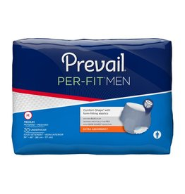 Prevail Per-Fit Men's Extra Absorbency Pull-up