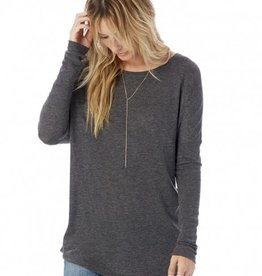 Women's Gauze Ramble L/S Tunic