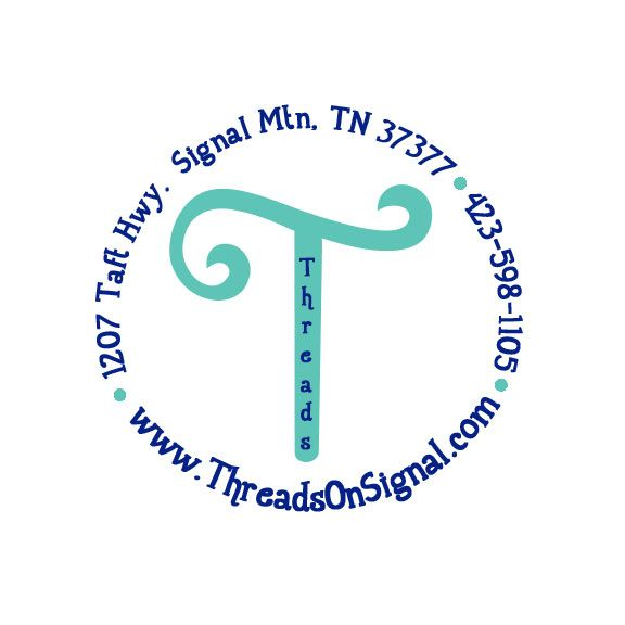 Threads on Signal Gift Card