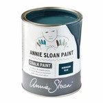 Annie Sloan Chalk Paint By Annie Sloan - Aubusson Blue