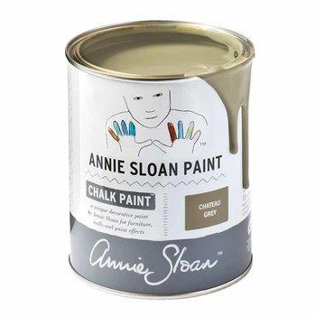 Annie Sloan Chateau Grey