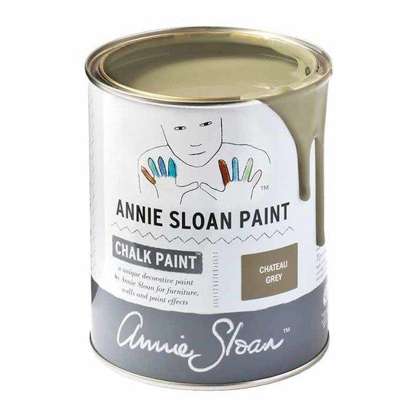 Annie Sloan Chalk Paint By Annie Sloan - Chateau Grey