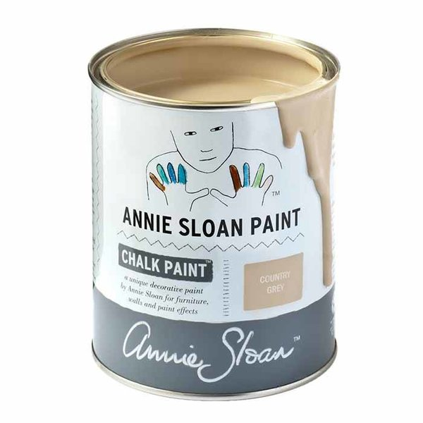 Annie Sloan Chalk Paint By Annie Sloan - Country Grey