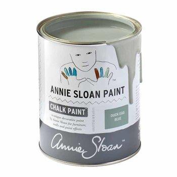 Annie Sloan Duck Egg