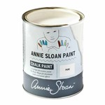 Annie Sloan Chalk Paint By Annie Sloan - Pure White