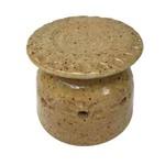 Cardinal Lake Pottery Cardinal Lake Pottery Biscuit Cutter