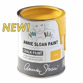 Annie Sloan Tilton