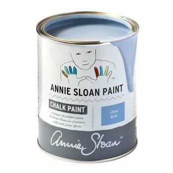 Annie Sloan Louis Blue