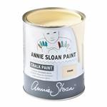 Annie Sloan Chalk Paint By Annie Sloan - Cream