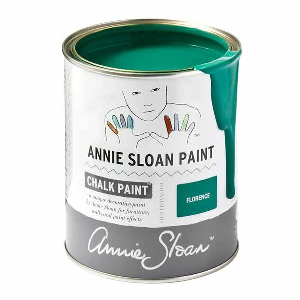 Annie Sloan Chalk Paint By Annie Sloan - Florence