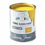 Annie Sloan Chalk Paint By Annie Sloan - English Yellow