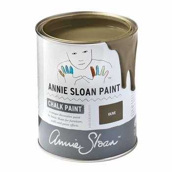 Annie Sloan Olive