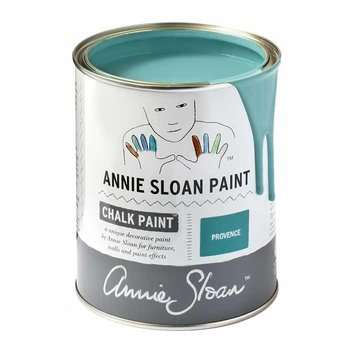 Annie Sloan Provence