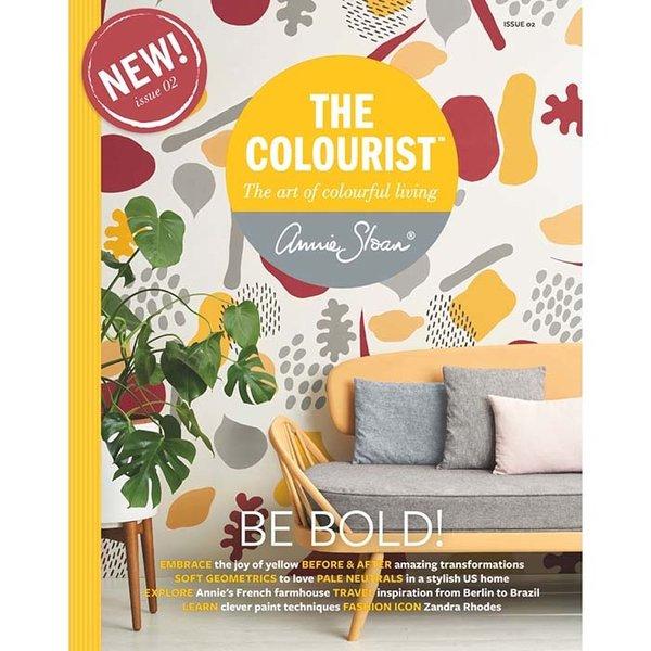Annie Sloan The Colourist