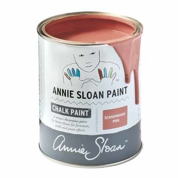 Annie Sloan Scandinavian Pink