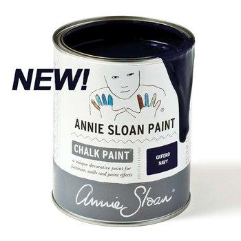 Annie Sloan Oxford Navy