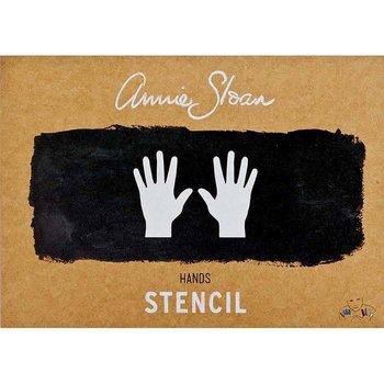 Annie Sloan Hands
