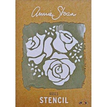 Annie Sloan Roses