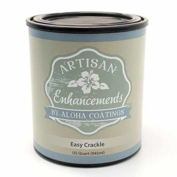 Artisan Enhancements Artisan Enhancements Easy Crackle