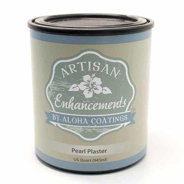 Artisan Enhancements Artisan Enhancements Pearl Plaster