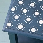 Annie Sloan Annie Sloan Stencil Size A3 - Circles
