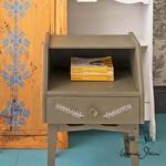Annie Sloan Annie Sloan Stencil Size A4 - Branches