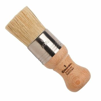 Restore Medium Wax Brush