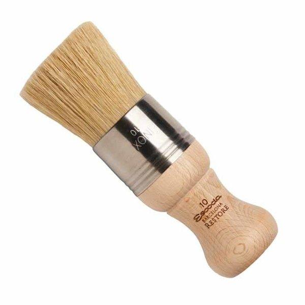 Restore Restore Large Wax Brush
