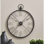 Avery Metal Wall Clock SHIPS FREE