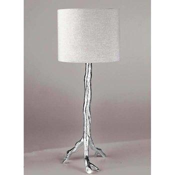 Aluminum Branch Lamp SHIPS FREE