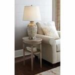 Beaumont Ceramic Lamp SHIPS FREE