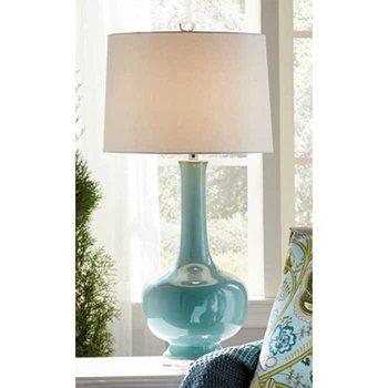 Longneck Ceramic Lamp SHIPS FREE