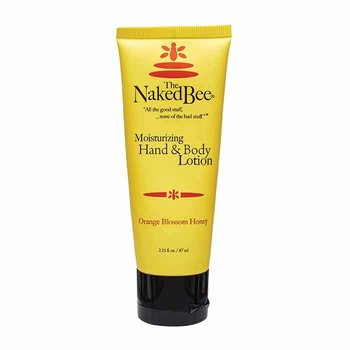 The Naked Bee Hand & Body Lotion, 2.25 oz