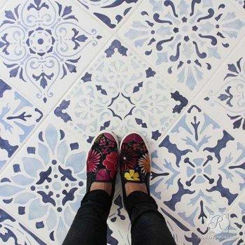 Royal Design Studio Renaissance Tile