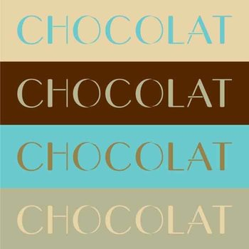 Royal Design Studio Chocolat
