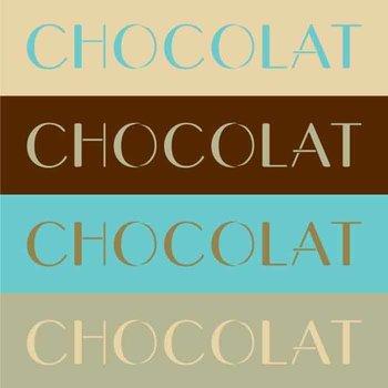 Royal Design Studio Chocolat