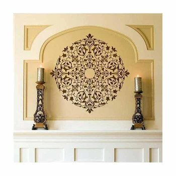 Royal Design Studio Arabesque Ceiling Medallion
