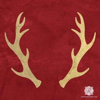 Royal Design Studio Antlers