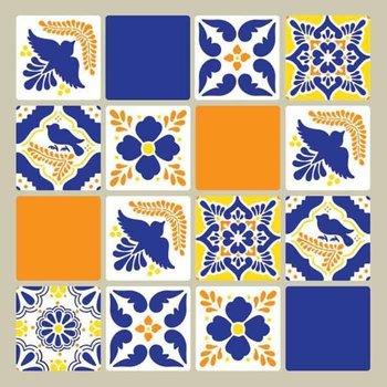 Royal Design Studio Talavera Tiles