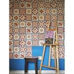 Royal Design Studio Talavera Tiles Wall & Furniture Stencils