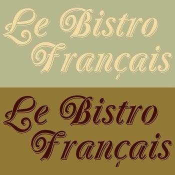 Royal Design Studio Le Bistro Francais
