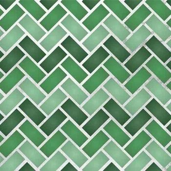 Royal Design Studio Zig Zag Tiles