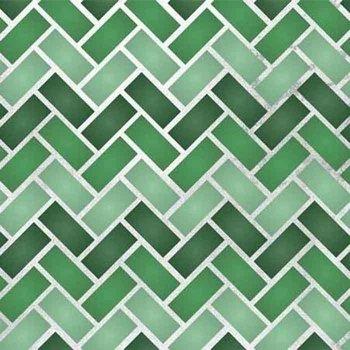 Royal Design Studio Zig Zag Tiles