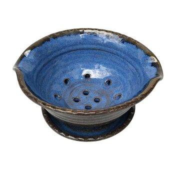 Cardinal Lake Pottery Berry Bowl