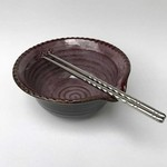 Cardinal Lake Pottery Cardinal Lake Pottery Noodle Bowl, 3 Cup Size